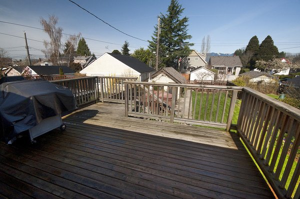 Photo 25: Photos: 411 W 20TH Avenue in Vancouver: Cambie House for sale (Vancouver West)  : MLS®# V817246