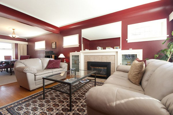 Photo 4: Photos: 411 W 20TH Avenue in Vancouver: Cambie House for sale (Vancouver West)  : MLS®# V817246