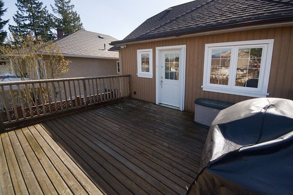 Photo 24: Photos: 411 W 20TH Avenue in Vancouver: Cambie House for sale (Vancouver West)  : MLS®# V817246