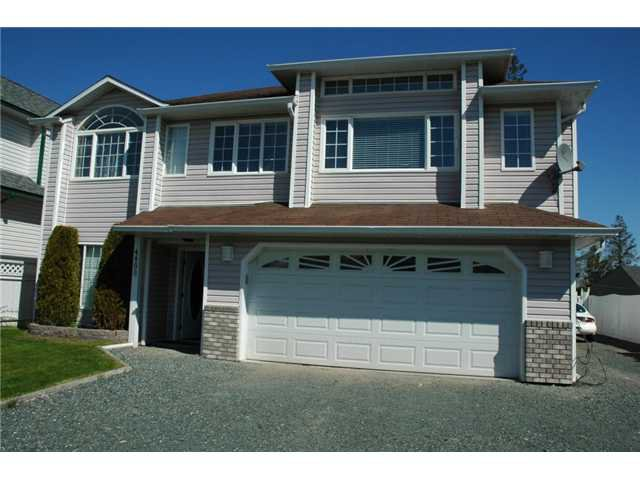 Main Photo: 4488 WHEELER Road in Prince George: Charella/Starlane House for sale (PG City South (Zone 74))  : MLS®# N201142