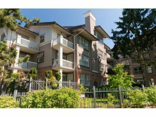 Main Photo: 2112 4625 VALLEY Drive in Vancouver: Quilchena Condo for sale (Vancouver West)  : MLS®# V829650