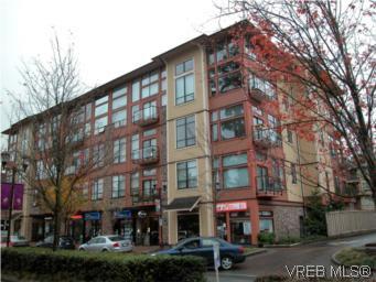 Main Photo: 317 829 Goldstream Ave in VICTORIA: La Langford Proper Condo Apartment for sale (Langford)  : MLS®# 488000