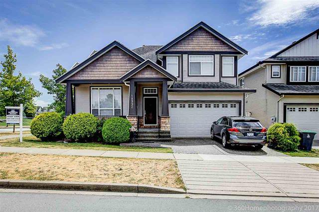 Main Photo: 18992 70 B Avenue in Surrey: Clayton House for sale ()  : MLS®# R2190632