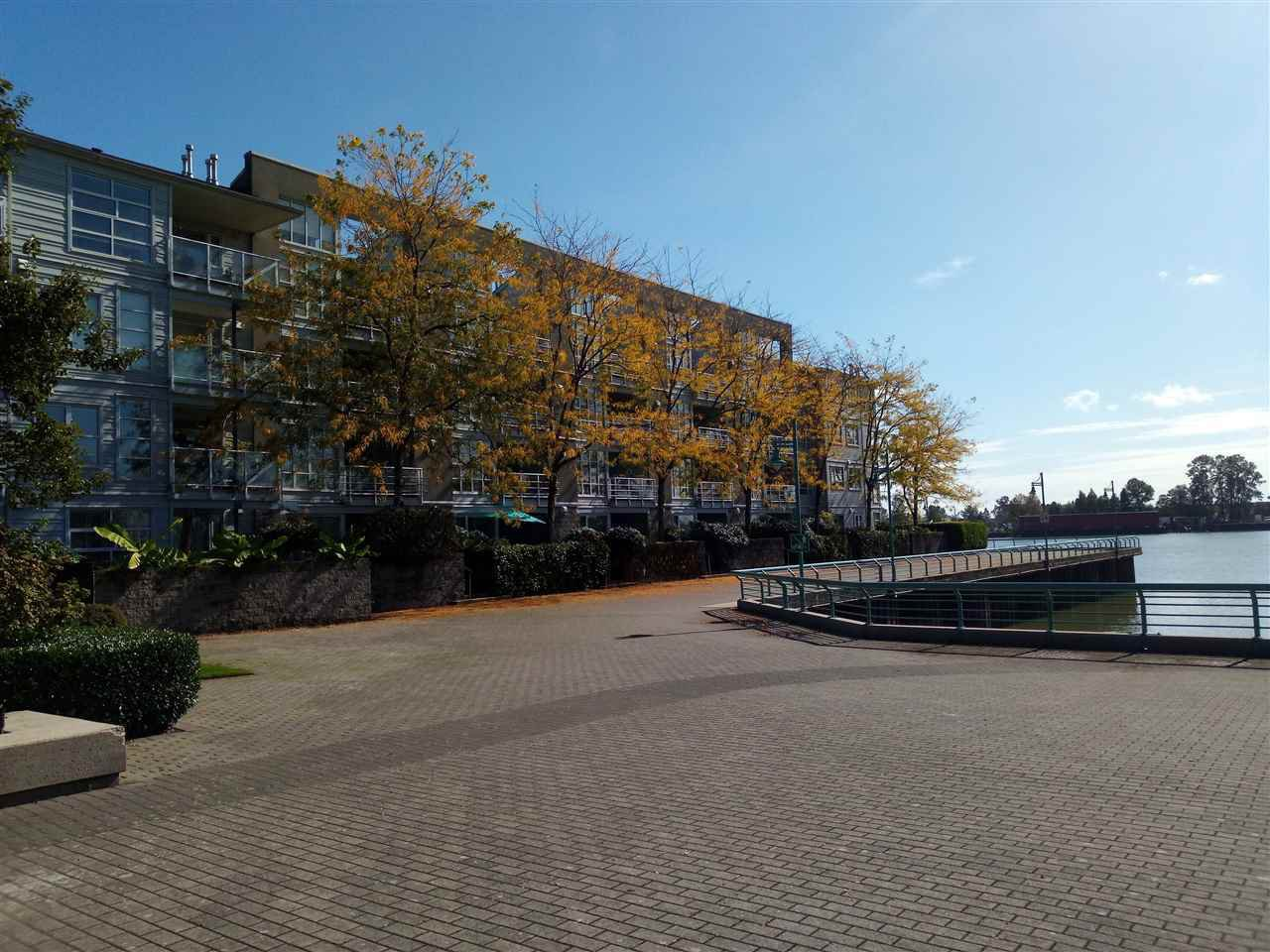 Main Photo: 303 - 2020 E Kent Ave in Vancouver: South Marine Condo for sale (Vancouver East)  : MLS®# R2436380