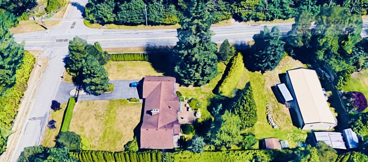 Main Photo: 16788 28 Avenue in Surrey: Grandview Surrey House for sale (South Surrey White Rock)  : MLS®# R2465897