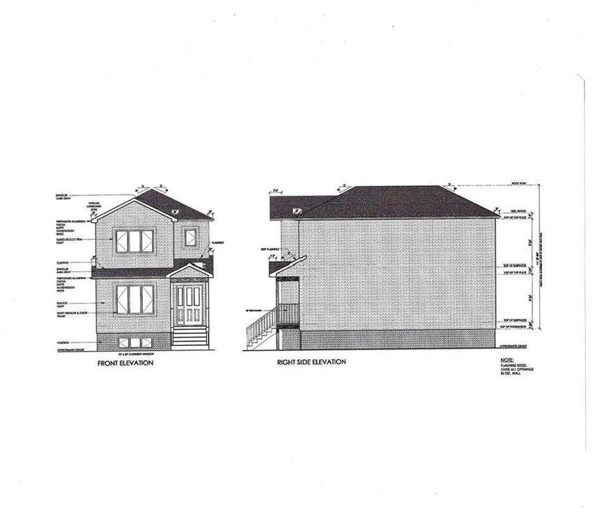 Main Photo: 319 Rutland Street in Winnipeg: St James Residential for sale (5E)  : MLS®# 202014551