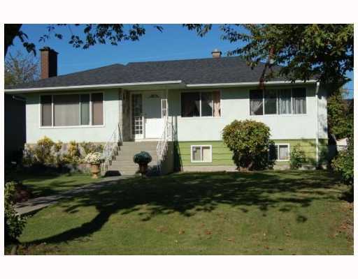 Main Photo: 4635 WESTLAWN Drive in Burnaby: Brentwood Park House for sale (Burnaby North)  : MLS®# V786776