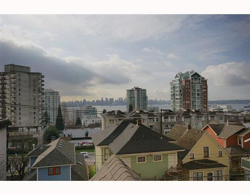 Photo 9: Photos: 161 E 4TH Street in North Vancouver: Lower Lonsdale Townhouse for sale : MLS®# V807223