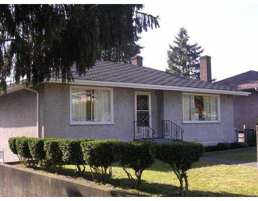 Main Photo: 6564 CLINTON Street in Burnaby: South Slope House for sale (Burnaby South)  : MLS®# V810244