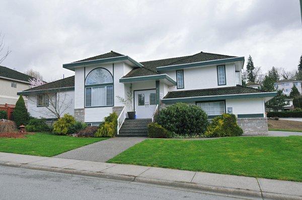 "Main Photo: 23670 TAMARACK Lane in Maple Ridge: Albion House for sale in ""KANAKA RIDGE"" : MLS®# V817116"