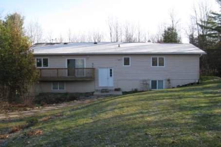 Main Photo: B1860 Highway 48 in Beaverton: House (Bungalow-Raised) for sale (N24: BEAVERTON)  : MLS®# N1864562