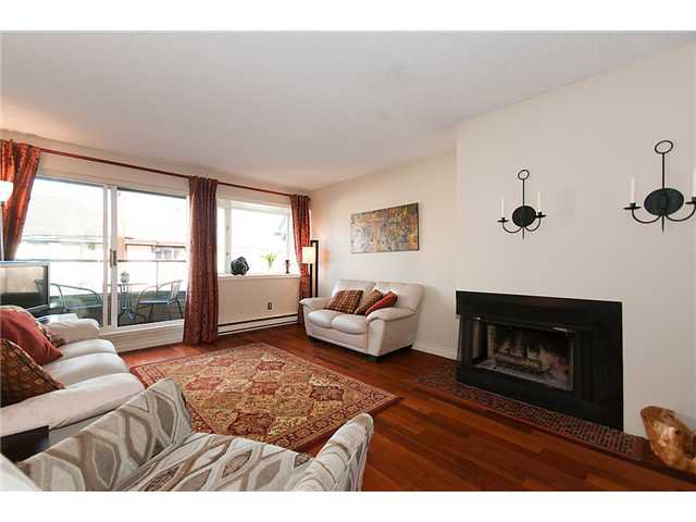 Photo 29: Photos: 2419 W 1ST Avenue in Vancouver: Kitsilano Townhouse for sale (Vancouver West)  : MLS®# V868161