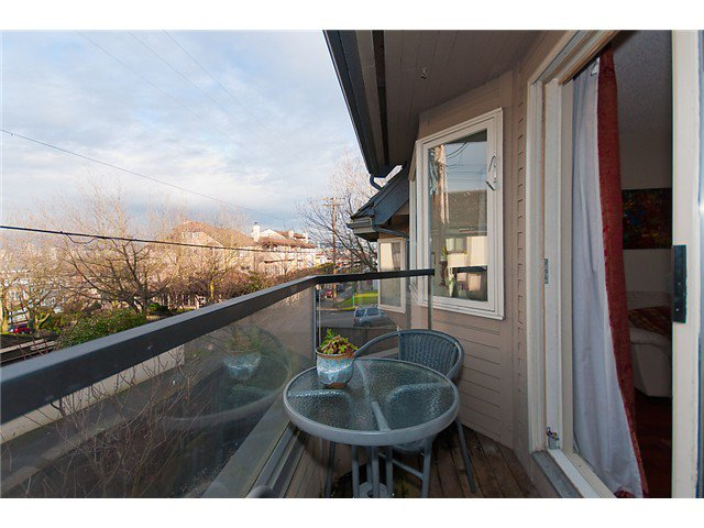 Photo 30: Photos: 2419 W 1ST Avenue in Vancouver: Kitsilano Townhouse for sale (Vancouver West)  : MLS®# V868161