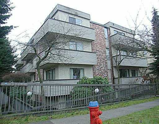 Main Photo: 205 1296 W 70TH Avenue in Vancouver: Marpole Condo for sale (Vancouver West)  : MLS®# V752796