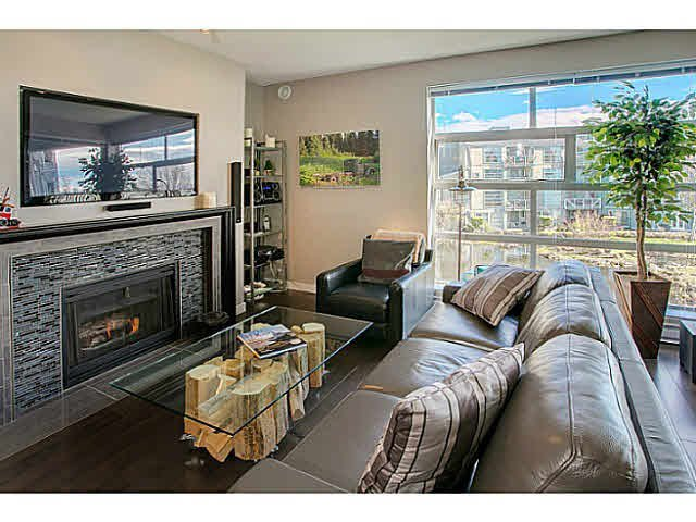Main Photo: 314 2020 E KENT AVE SOUTH AVENUE in : South Marine Condo for sale (Vancouver East)  : MLS®# V990852