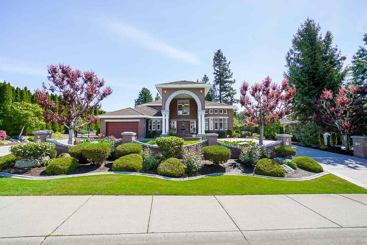 "Main Photo: 5728 123 Street in Surrey: Panorama Ridge House for sale in ""Panorama Estates"" : MLS®# R2409926"
