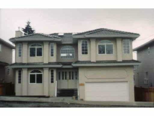 Main Photo: 7358 16TH AVENUE in : Edmonds BE House for sale : MLS®# V855869