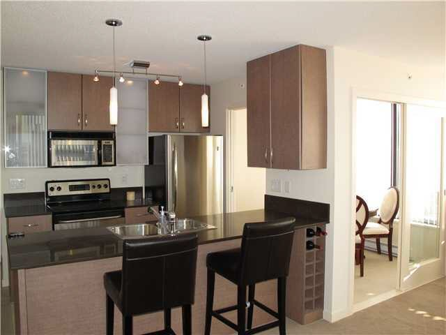 Main Photo: 2905 977 MAINLAND STREET in : Yaletown Condo for sale : MLS®# V1017279