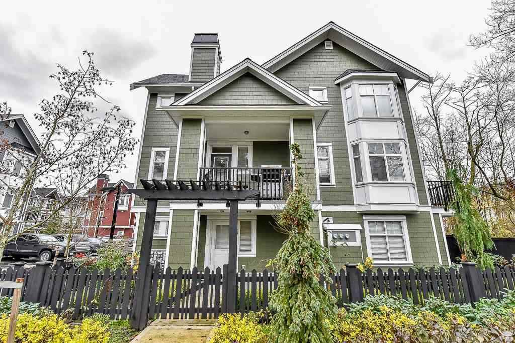 Main Photo: 29 20852 77a in Langley: Willoughby Heights Townhouse for sale : MLS®# R2448435