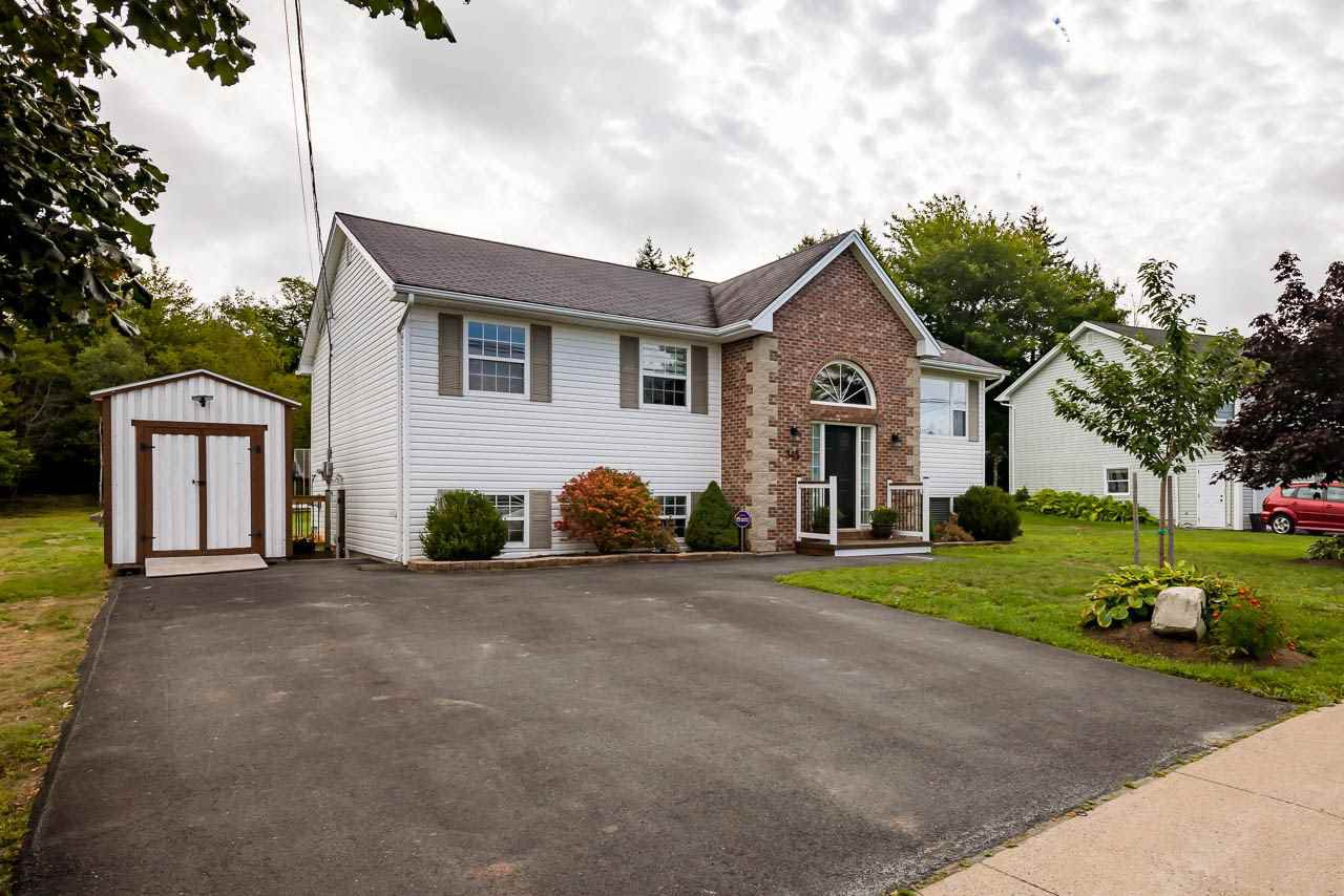 Main Photo: 345 Springfield Lake Road in Middle Sackville: 26-Beaverbank, Upper Sackville Residential for sale (Halifax-Dartmouth)  : MLS®# 202018779