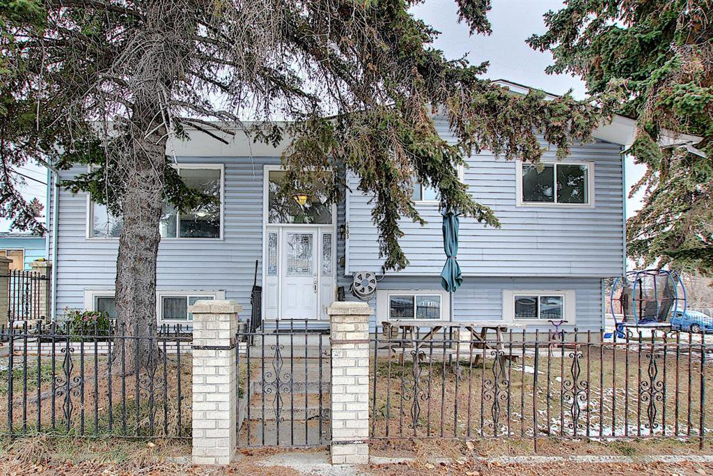 Main Photo: 6503 4 Street NW in Calgary: Huntington Hills Detached for sale : MLS®# A1044109