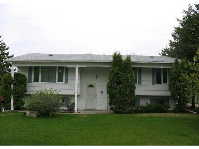Main Photo:  in WINNIPEG: Charleswood Residential for sale (South Winnipeg)  : MLS®# 1009347