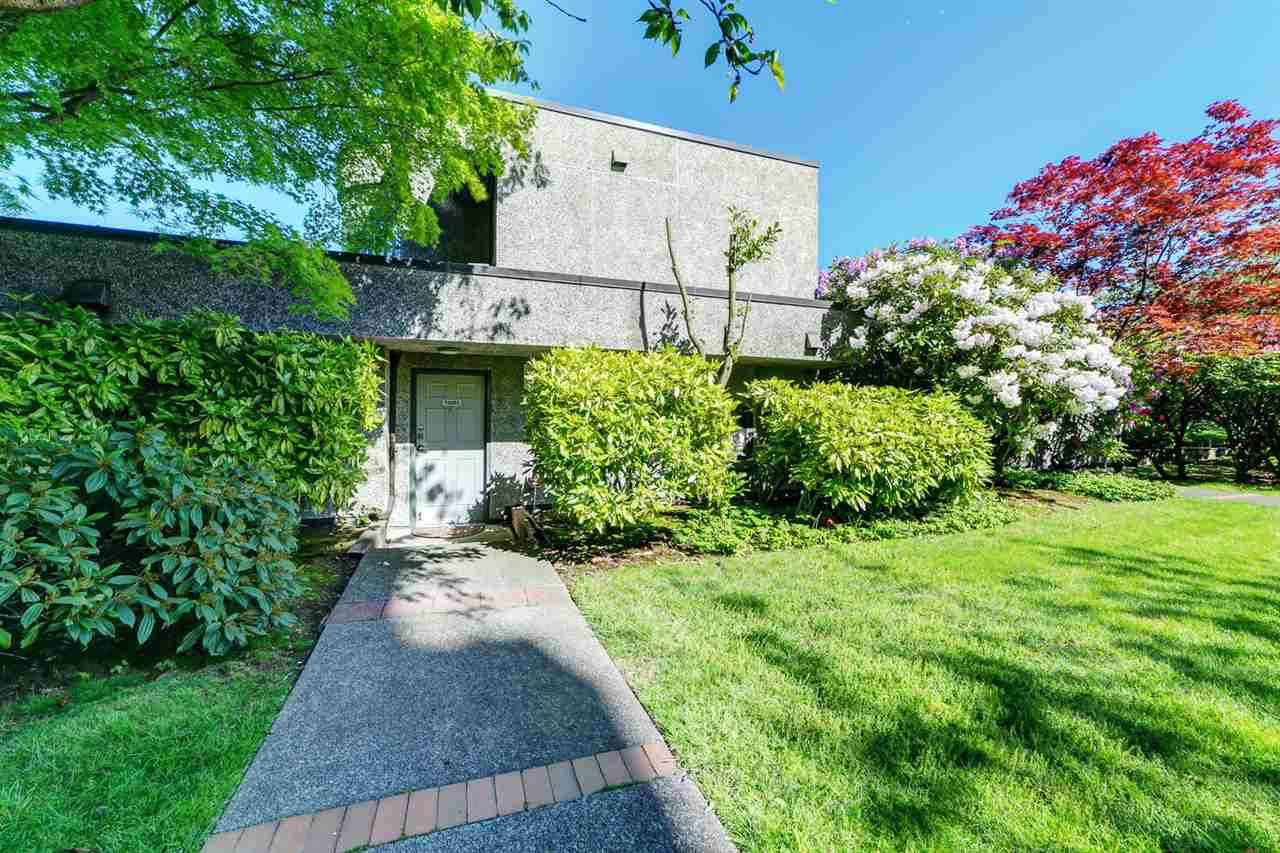 "Main Photo: T6002 3980 CARRIGAN Court in Burnaby: Government Road Townhouse for sale in ""Discovery Place I"" (Burnaby North)  : MLS®# R2421272"