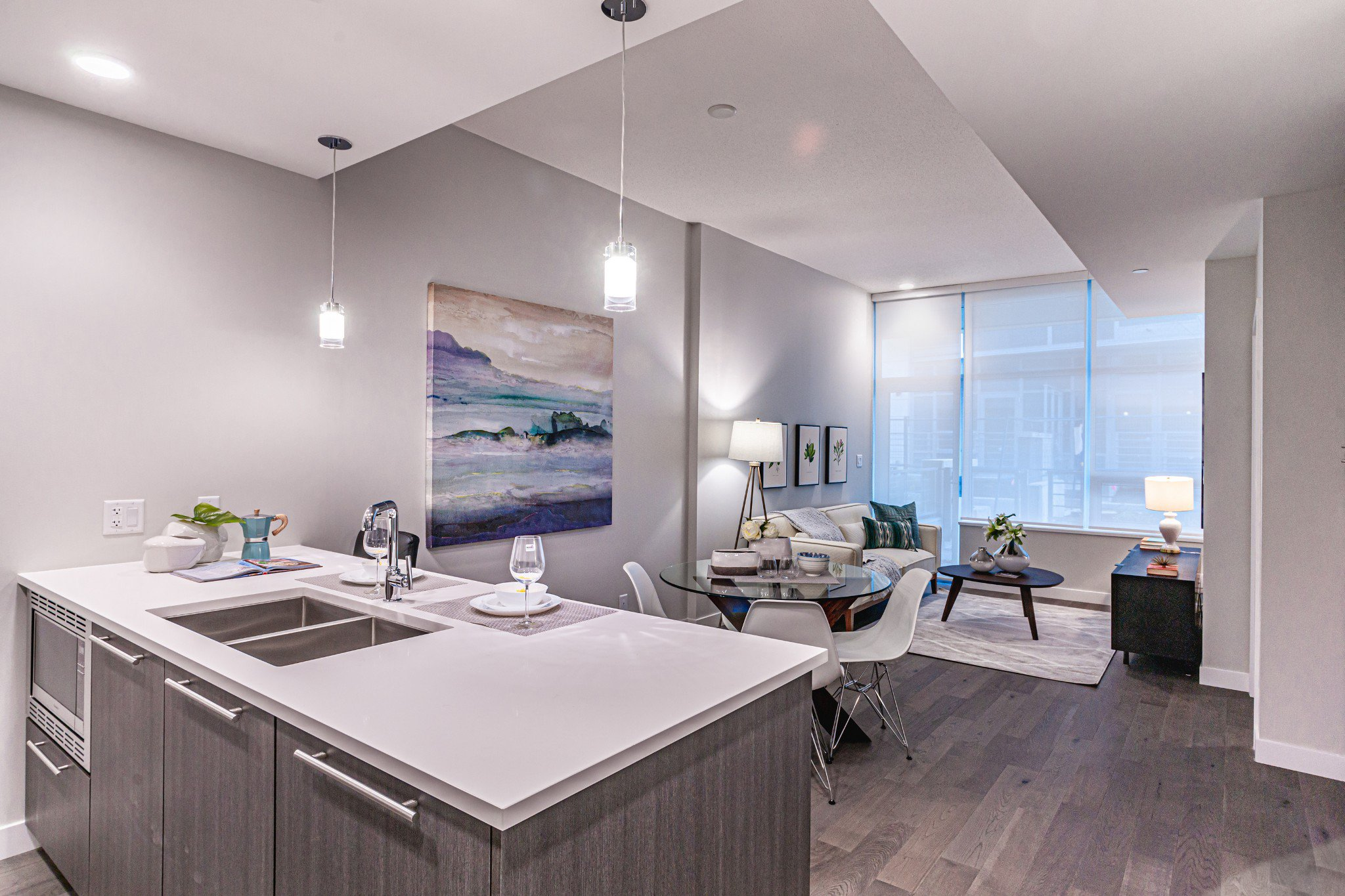 "Main Photo: A110 4963 CAMBIE Street in Vancouver: Cambie Condo for sale in ""35 PARK WEST"" (Vancouver West)  : MLS®# R2423823"