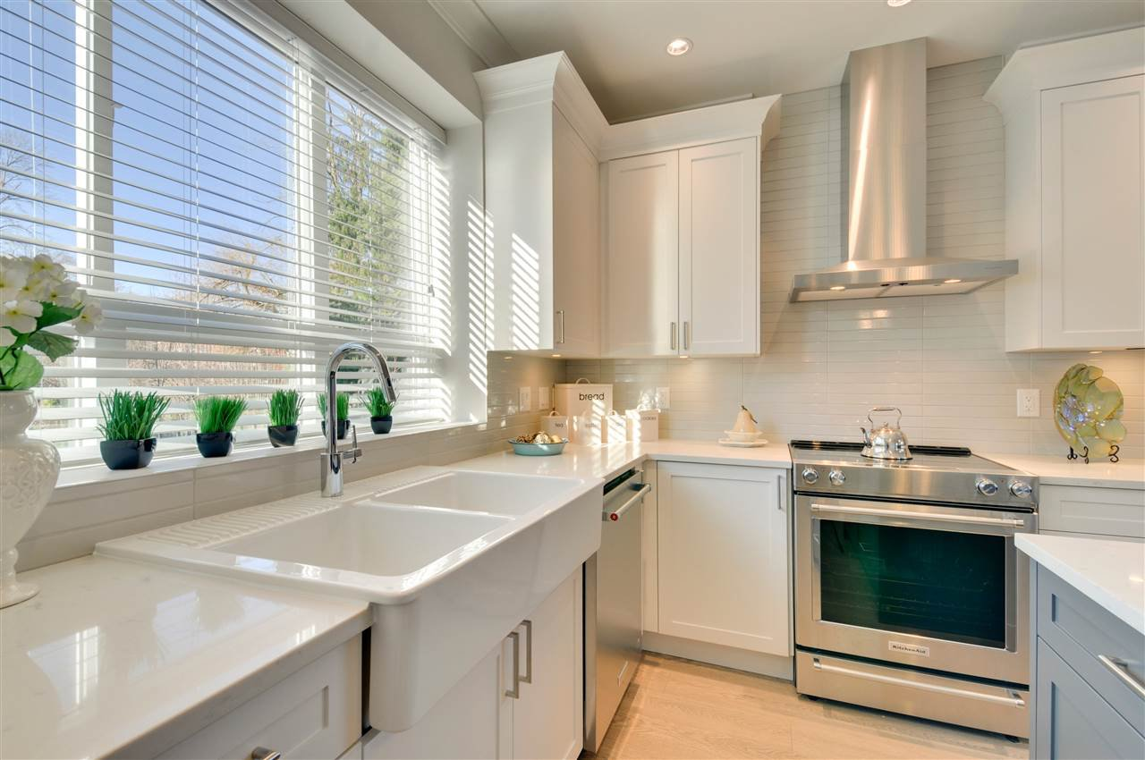 Main Photo: 3 6479 192 STREET in : Clayton Townhouse for sale : MLS®# R2228437