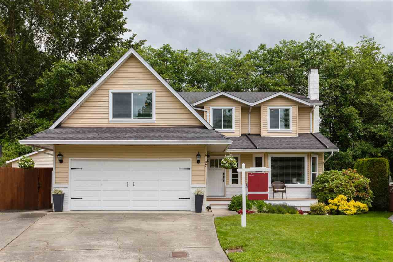Main Photo: 16197 11B Avenue in Surrey: King George Corridor House for sale (South Surrey White Rock)  : MLS®# R2465330