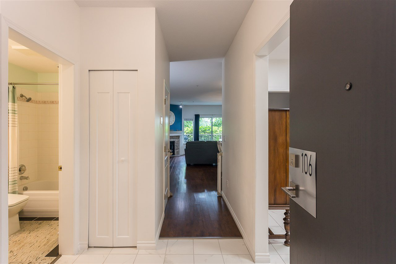 """Photo 18: Photos: 106 5489 201 Street in Langley: Langley City Condo for sale in """"CANIM COURT"""" : MLS®# R2491449"""
