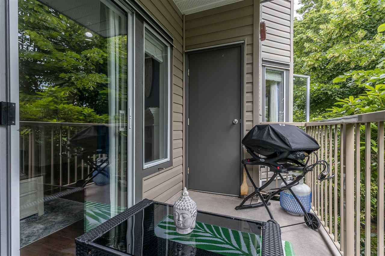 """Photo 17: Photos: 106 5489 201 Street in Langley: Langley City Condo for sale in """"CANIM COURT"""" : MLS®# R2491449"""
