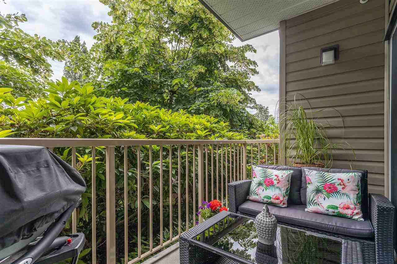 """Photo 16: Photos: 106 5489 201 Street in Langley: Langley City Condo for sale in """"CANIM COURT"""" : MLS®# R2491449"""