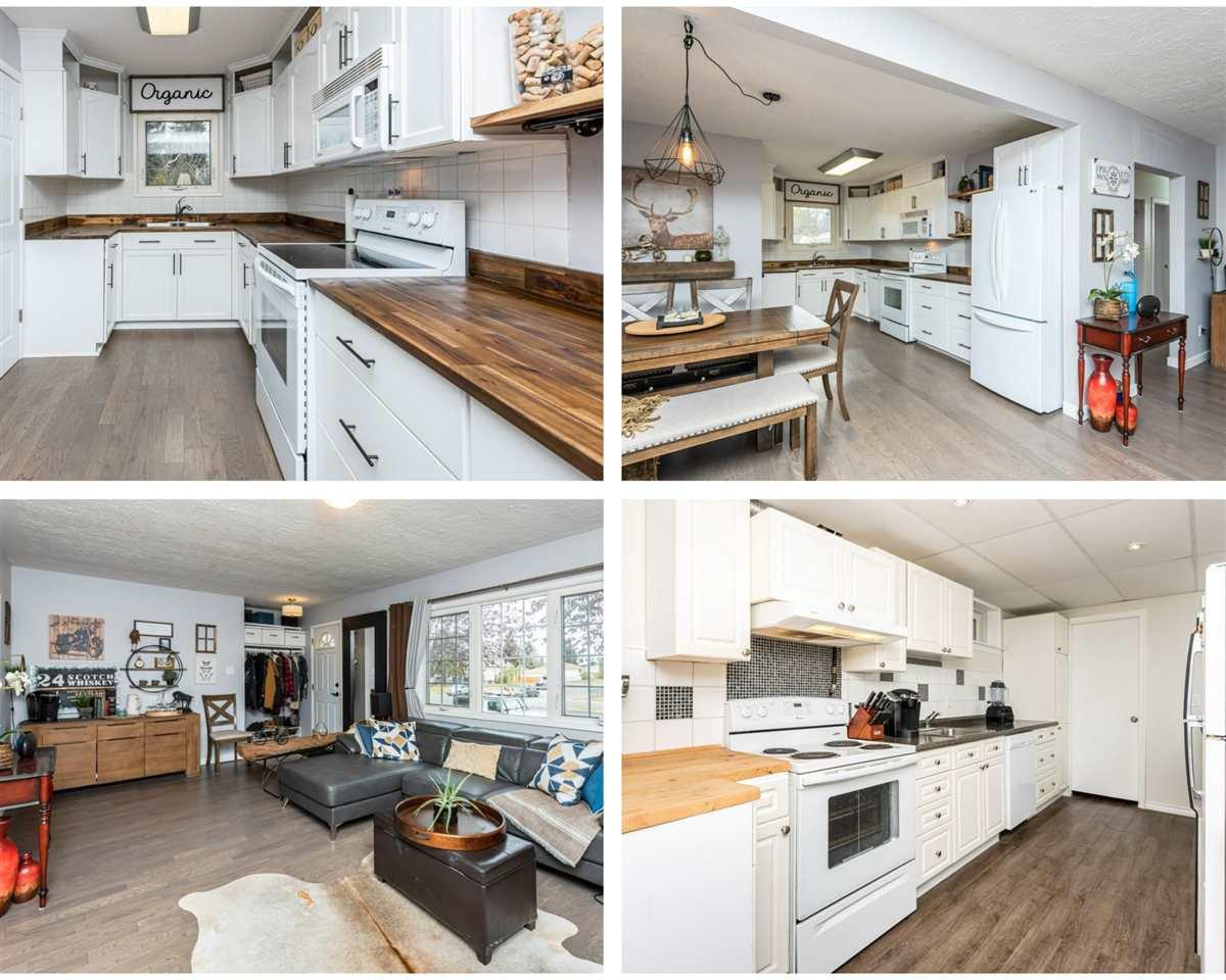 Main Photo: 11823 132 Avenue in Edmonton: Zone 01 House for sale : MLS®# E4217978