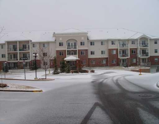 Main Photo: 2111 928 ARBOUR LAKE Road NW in CALGARY: Arbour Lake Condo for sale (Calgary)  : MLS®# C3402855