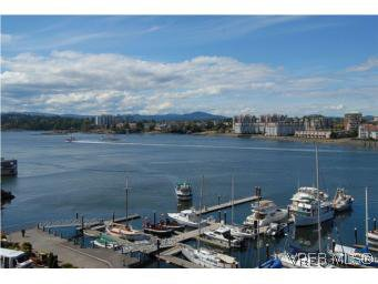 Main Photo: 400 630 Montreal St in VICTORIA: Vi James Bay Condo for sale (Victoria)  : MLS®# 522102