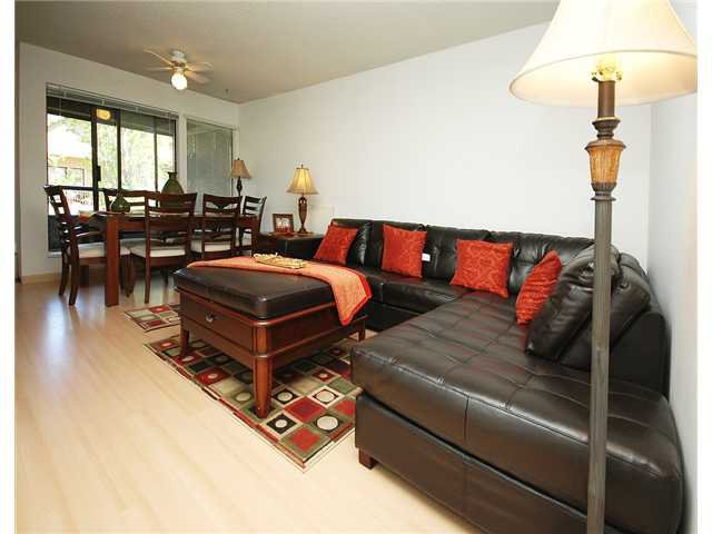 "Photo 2: Photos: 309 8451 WESTMINSTER Highway in Richmond: Brighouse Condo for sale in ""ARBORETUM 2"" : MLS®# V817113"