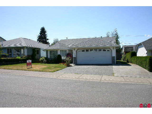 "Main Photo: 5699 GILLIAN Place in Sardis: Vedder S Watson-Promontory House for sale in ""VEDDER CROSSING"" : MLS®# H1004839"