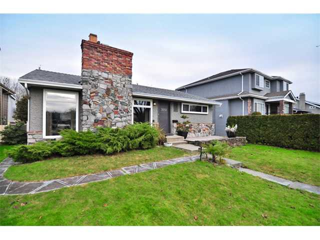 Main Photo: 3059 W 16TH Avenue in Vancouver: Kitsilano House for sale (Vancouver West)  : MLS®# V867558