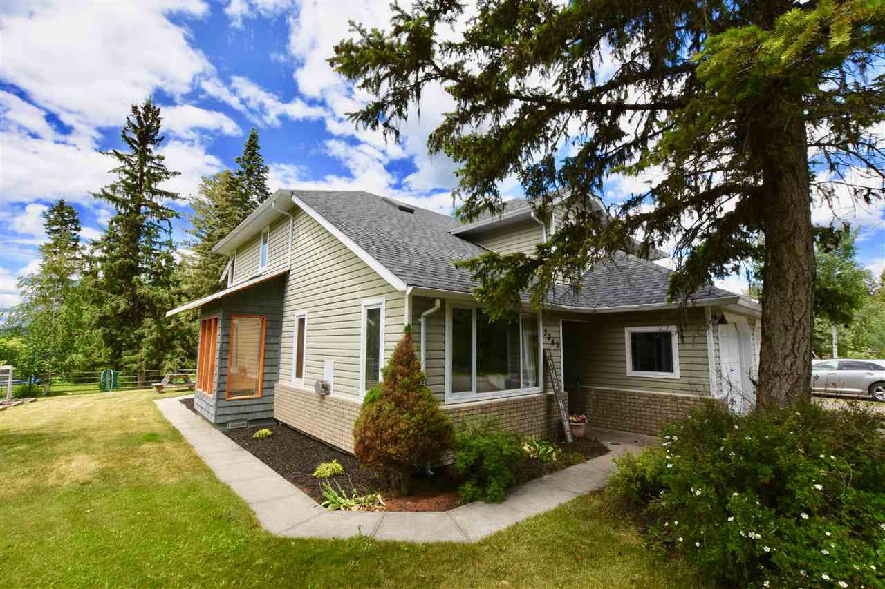 Main Photo: 3087 HEINIE PLACE: 150 Mile House House for sale (Williams Lake (Zone 27))  : MLS®# R2380311