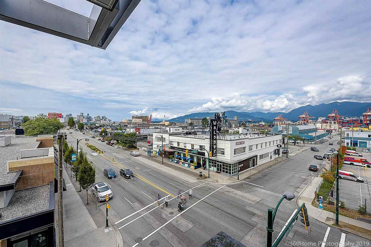 "Main Photo: 413 1588 E HASTINGS Street in Vancouver: Hastings Condo for sale in ""BOHEME"" (Vancouver East)  : MLS®# R2412080"