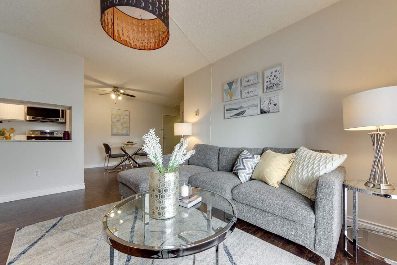 Main Photo: 301 5005 31 Avenue in Edmonton: Zone 29 Condo for sale : MLS®# E4181489