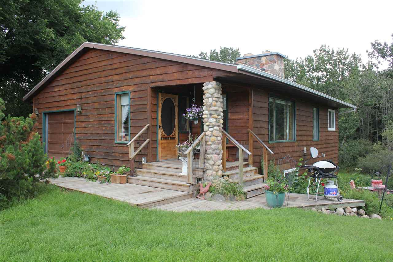 Main Photo: A 57527 Hwy 41: Rural St. Paul County House for sale : MLS®# E4200842