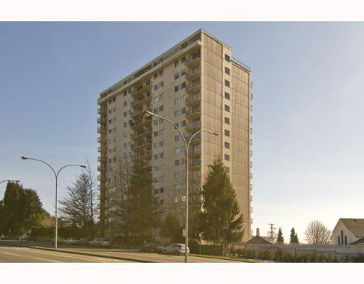 """Main Photo: 1003 320 ROYAL Avenue in New_Westminster: Downtown NW Condo for sale in """"THE PEPPERTREE"""" (New Westminster)  : MLS®# V784024"""