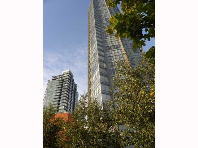 """Main Photo: 2608 1408 STRATHMORE MEWS BB in Vancouver: False Creek North Condo for sale in """"WEST ONE"""" (Vancouver West)  : MLS®# V793034"""