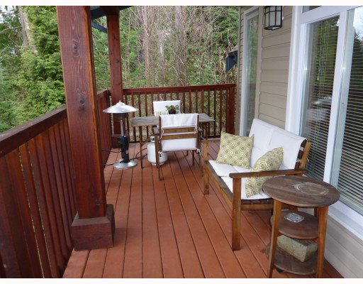 """Photo 10: Photos: 25 50 PANORAMA Place in Port Moody: Heritage Woods PM Townhouse for sale in """"ADVENTURE RIDGE"""" : MLS®# V805644"""