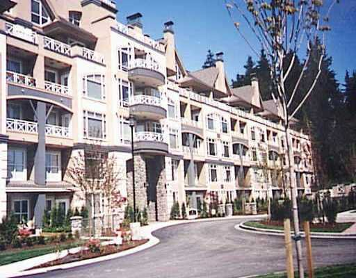 """Main Photo: 215 3600 WINDCREST Drive in North Vancouver: Roche Point Condo for sale in """"WINDSONG"""" : MLS®# V863846"""