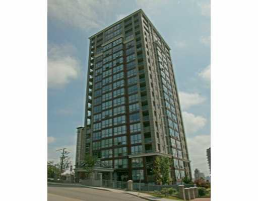 "Main Photo: 1704 850 ROYAL AV in New Westminster: Downtown NW Condo for sale in ""THE ROYALTON"" : MLS®# V599358"