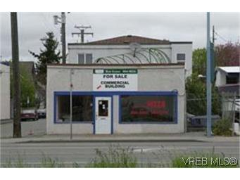 Main Photo:  in VICTORIA: VW Victoria West Unimproved Land for sale (Victoria West)  : MLS®# 392670