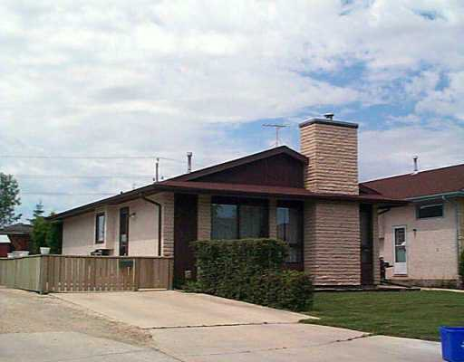 Main Photo: 174 CHARBONNEAU Crescent in WINNIPEG: Windsor Park / Southdale / Island Lakes Residential for sale (South East Winnipeg)  : MLS®# 2509581